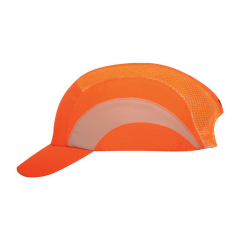 JSP HardCap A1+ Bump Cap w/ Sleek and low profile & removable liner