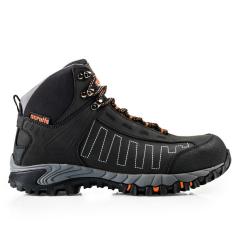 Scruffs Cheviot Boot w/ aluminium toe and composite midsole