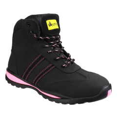 Ladies Amblers Safety Boot