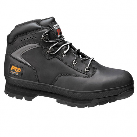 Timberland Pro Euro Hiker Safety Boot w/ Steel Toe Cap & Midsole