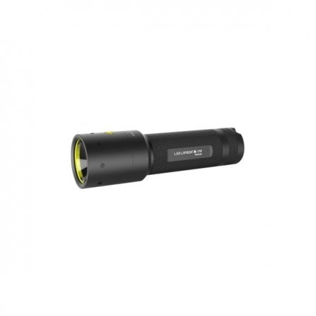 Ledlenser i7DR Performance Torch - Double Rechargeable in Gift Box