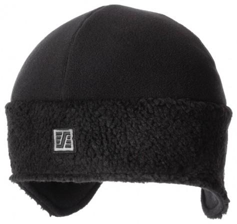 Snickers Pile / Fleece Beanie Hat