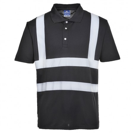 Iona Hi Viz Polo Shirt