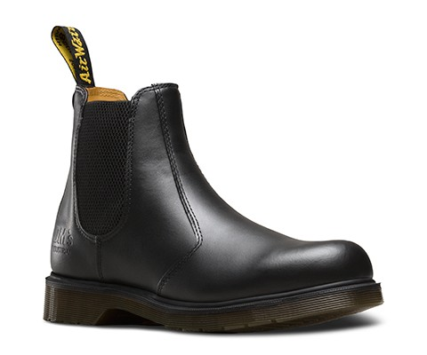 Dr Martin (non safety) Dealer Boot