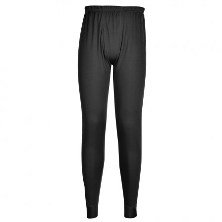 High performance long johns w/ Breathable materials
