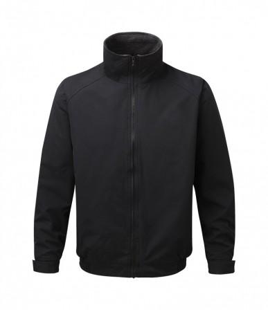 Fortress Harris Waterproof Jacket w/ handwarmer pockets & windproof fabric