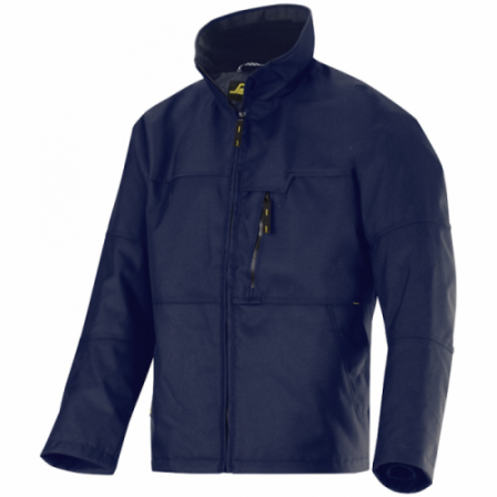 Snickers Winter Jacket 1118 w/ smooth quilt liner and ergonomic cut