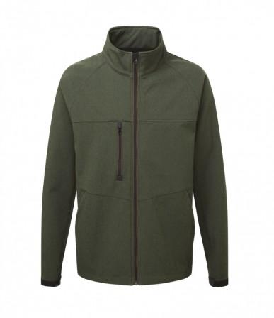 Sedgemoor Jacket Olive - Water resistant, Windproof, Breathable