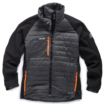 Scruffs Expedition Thermo Softshell w/ 3M Thinsulate technology