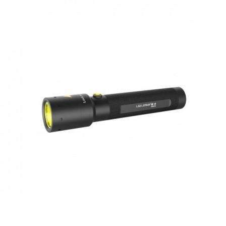 LED Lenser i9 LED Torch Flashlight in Gift Box