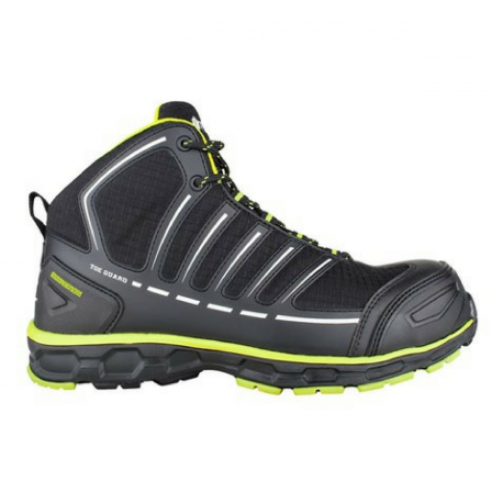 Solid Gear Jumper Safety Boot w/ Composite toe cap & Midsole