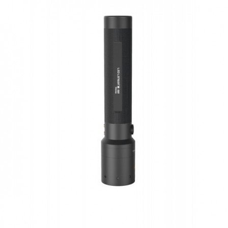 LED Lenser i9R Rechargeable LED Torch in Gift Box