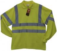 protex-antistatic-fr-hi-vis-lsleeve-polo-shirt