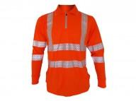hv-activewear-long-sleeve-polo-shirt-orange-3