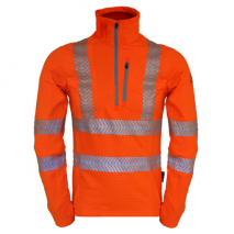 bodyguard-Jumpers-HV-Bodymapping-mid-layer-top-Orange