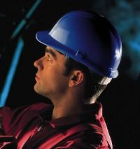 Centurion 1100 Full Peak Safety Helmet