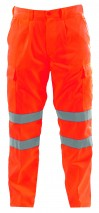 bodyguard-Trousers-Bodyguard-Workwear-V2-Hi-Vis-Rail-Cargo-Trouser
