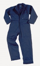 Quilted Boiler Suit 240GSM
