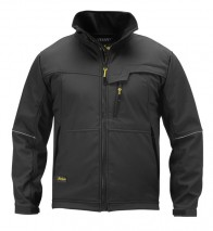 bodyguard-Fleece-&-Softshell-Jackets-Snickers-Soft-Shell-Jacket