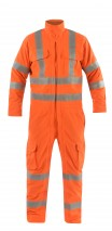 bodyguard-Heat-and-Flame-Resistant-FR-High-Vis-Full-Body-Zipped-Coverall-c/w-HV-Bands