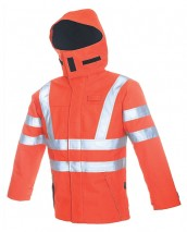 bodyguard-Jackets-Hi-Vis-Orange-Arc-Flash,-AS-&-FR-Jacket