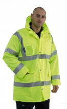 bodyguard-Jackets-Vapourking-Yellow-Hi-Vis-Coat