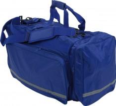 Large Utility Holdall Bag w/ adjustable straps, various pockets & Wet bag inside