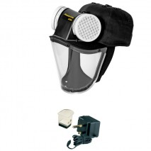 bodyguard-Disposable-JSP-Powercap-4-Hour-Re-chargeable-L/Weight-Powered-Respirator