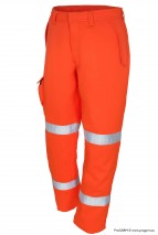 Progarm Flame Retardant /Antistatic / HV / Arc Trouser