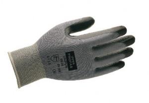 Uvex Unipur NBR Nylon Glove