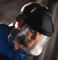 Face Screen Chin Guard