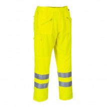 HiViz Action Trouse