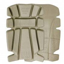 Snickers D30 Lite Kneepad w/ air channels for superior comfort