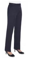 Aura Trouser Navy