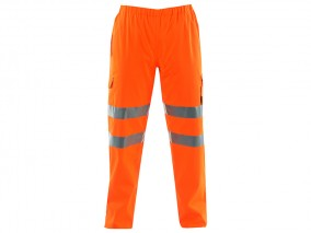 GN300VK – Vapourking Overtrousers w/ Elasticated waist & Zipped Ankles