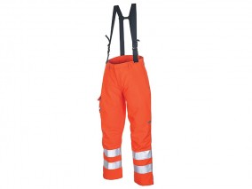 FR089- Arc Flash Protection Trousers W/ Fully Lined Flame-Resistant Fabric