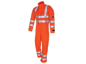 FR007 – ProGARM Arc Flash Protection Coverall w/ new lighter and more comfortable fabric