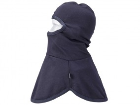FR094 – Arc Flash Protection Balaclava Hood w/ High cotton content