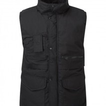 Wroxham Bodywarmer w/ Quilted padded lining & Multi pockets