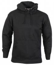 Urban Pullover 50/50 Hoodie w/ Double Lined Extra Deep Hood