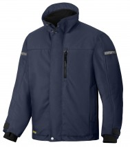 Snickers Allroundwork Insulated Jacket 1100 w/  Thick 3D mesh lining
