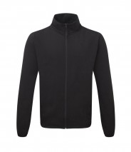 Melford Full Zip Sweater - Lightweight w/ Zipped handwarmer pockets