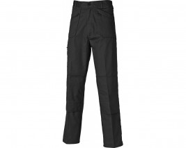 Dickies Redhawk Mens Action Trousers w/ knee pad pouches.