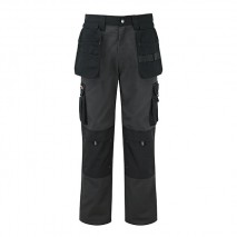 Extreme Work Trouser w/ detachable / tuck-away tool pockets