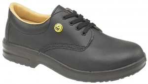ESD Unisex Shoe w/ Antistatic & Water Resistant properties