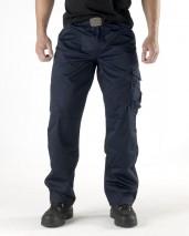 Scruffs Worker Trouser w/ Reinforced knee support