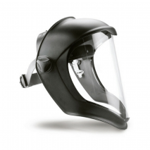 Bionic Faceshield Clear, Acetate Uncoated Visor