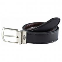 Dickies Silverton reversible belt w/ one side black & one side brown