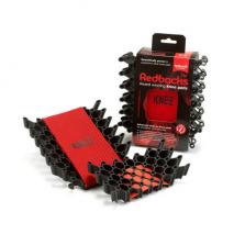 Redbacks Kneepad w/ Patented Leafspring technology