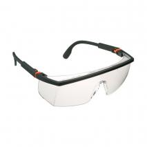 JSP Hydra Specs Clear Lens